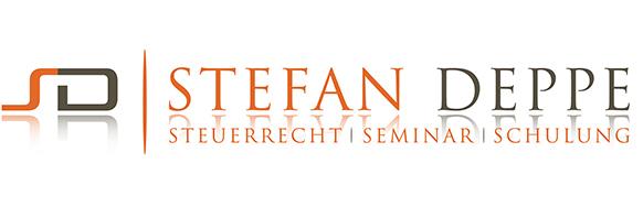 Stefan Deppe Logo