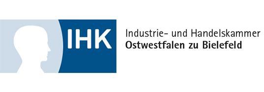 IHK Bielefeld Logo