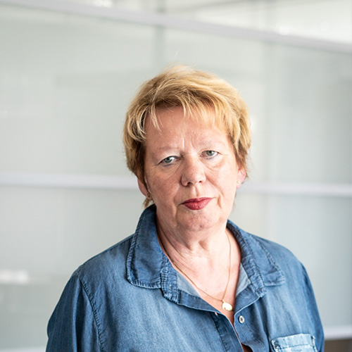 Annegret Kehrein