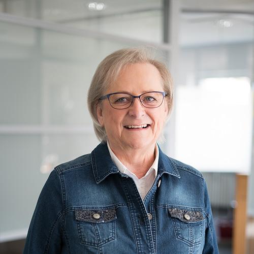 Barbara Wehmöller