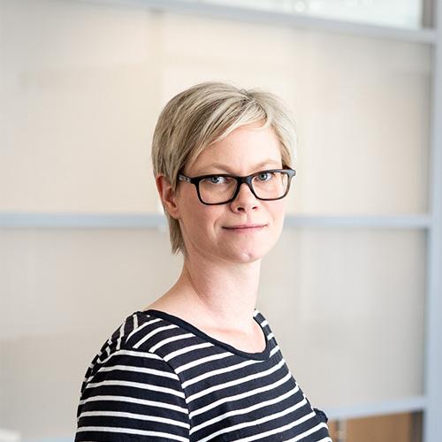 Nadja Soltwedel