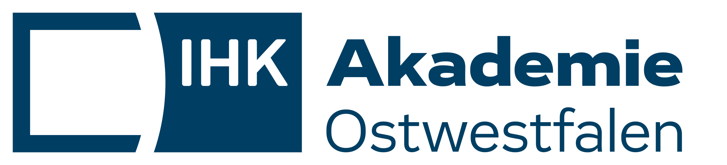 IHK Akademie Logo